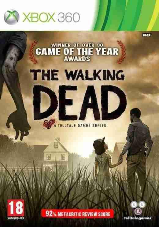 Descargar The Walking Dead [MULTI][PAL][XDG2][iNSOMNi] por Torrent